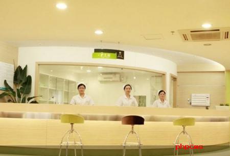 上海华美医疗整形医院
