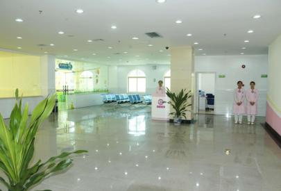 科發源上海植發整形醫院