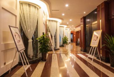 上海交通大学附属第一人民医院整形外科