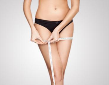 腿部吸脂的技巧 吸出多余的脂肪