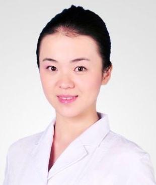 陈嘉莉 厦门思明海峡医疗美容医院