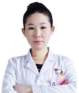 马颖超 唐山金荣医院整形科