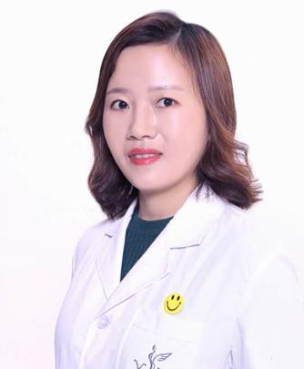刘雪 郑州蕴美医疗整形医院