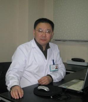 张滨 上海清杨整形外科门诊