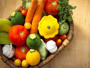 八种食物让皮肤嫩白一冬