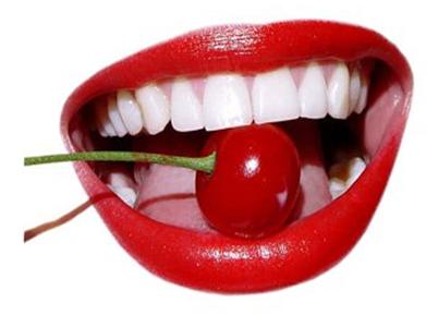 伊维兰丰唇效果 拥有性感的嘴唇