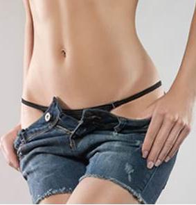 臀部吸脂的价钱 拥有性感火辣的身材