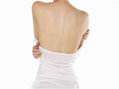 背部吸脂的注意事项 拥有骨感美
