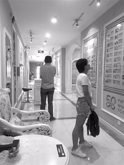 商丘柳志成整形19女孩应聘工作结果被带去整容 没钱做手术医院现场办贷款