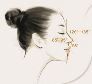 鼻部整形 给你一个俊俏的鼻子