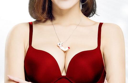 南京美度整形医院女人胸大收入高 这能添加女人自傲