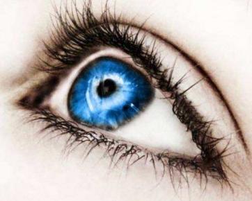 开外眼角的效果 即刻拥有动人大眼睛