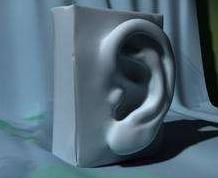 常用的丰耳垂材料 助您交上金钱运