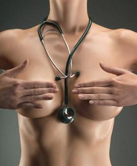 帮你留住挺立的乳房 改变地球的引力