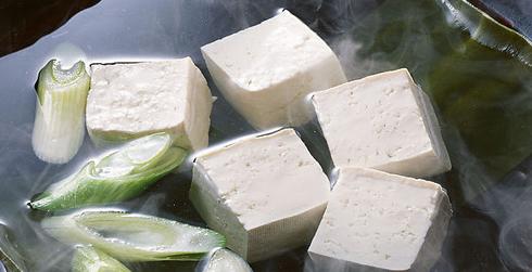 减肥豆腐菜谱 健康又营养