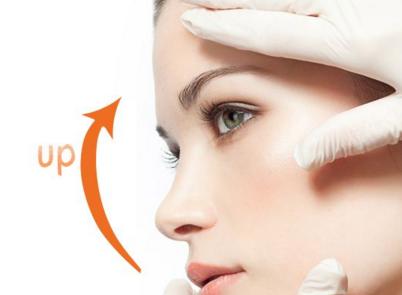 面部提升术后护理