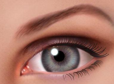 切眉手术疤痕多久能消失