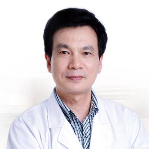 林沸腾 主治医师