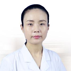 蔡玉蕊  主治医师