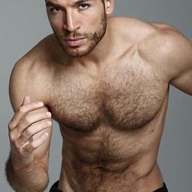 男人种胸毛后多久能喝酒洗澡