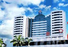 蚌埠第一人民医院整形外科