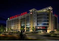 蚌埠第三人民医院烧伤整形科