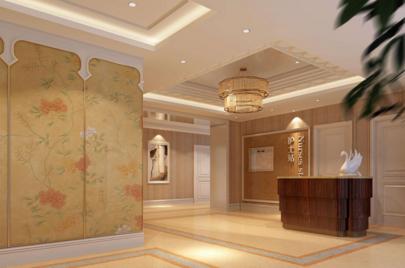 北京四美国际美容整形医院