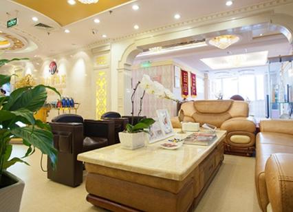 北京伟力圣韩美医疗美容医院