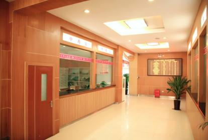 北京海淀医院激光科