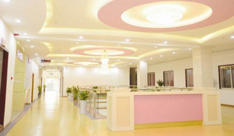 北京中关村医院激光科