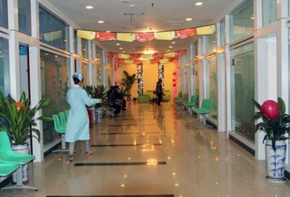 重庆江北医药学会康美医院美容整形科