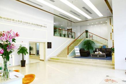 重庆莱森医疗美容整形医院