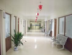 浙江人民医院整形美容科