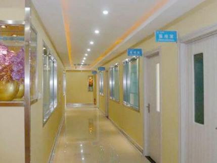 北京碧莲盛医疗美容整形医院