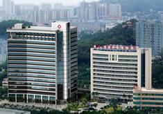 珠海第二人民医院整形美容科