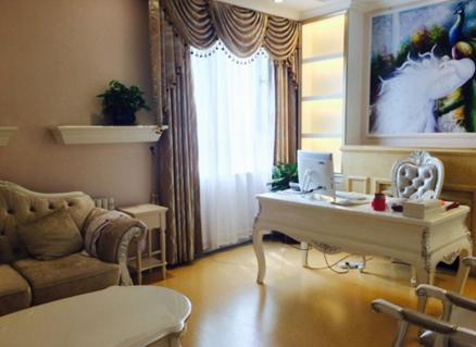 新疆乌鲁木齐美冠名成整形美容医院