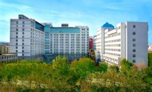 新疆医科大学第五附属医院整形美容科
