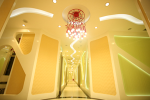 新疆高丽汉白整形美容医院