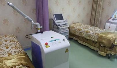 新疆哈密阳光医疗美容医院