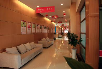 天津滨海医院整形美容科