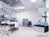 层流手术室 您美容的保障