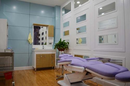 德州圣韩美医疗整形美容医院