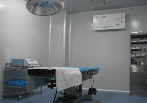 汉中卓美医学整形外科医院