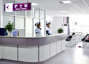 榆林妇产专科医院整形美容科