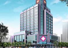 武汉现代女子妇科医院整形美容科