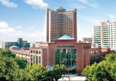 武汉中心医院医学美容中心