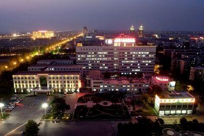 淄博齐鲁石化医院集团中心整形美容科