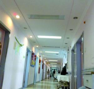 青海人民医院颌面整形外科