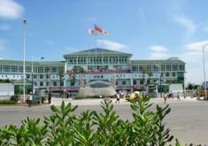 长沙宁乡县人民医院烧伤整形美容外科