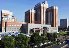中南大学湘雅医院整形美容科
